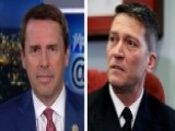 Rep. Mark Walker On Ronny Jackson And Privatizing The VA