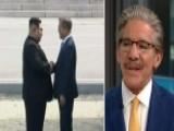 Rivera: Korean War Developments Have A 'vibe Of History'