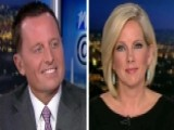 Richard Grenell Discusses Serving As Ambassador To Germany