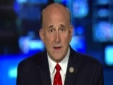Rep. Gohmert Reacts To Recovered Strzok-Page Text Messages