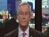 Rep. Joe Wilson: Trump Convinced NKorea That US Is Serious