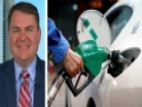 Reform California Chairman Fights To Repeal New Gas Tax Hike