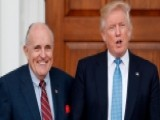 Report: Giuliani Nixes 12-hour Trump Interview With Mueller
