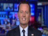 Ric Grenell On Being Sworn In As Ambassador To Germany