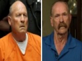 Retired Officer Worked With Golden 00004000 State Killer Suspect