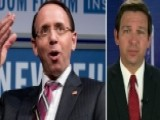 Rep. DeSantis: Rosenstein Has Peculiar View Of Constitution