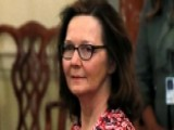 Report: Haspel Sought To Withdraw Nomination To Be CIA Chief