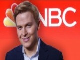 Ronan Farrow Bombshell Embarrasses NBC News ... Again