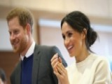 Royal Wedding Limiting Press