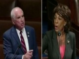 Rep. Kelly: Clash With Waters Was About Diving America