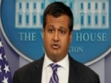 Raj Shah On US Embassy Move To Jerusalem, Paris Attack