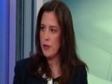 Rep. Stefanik: Momentum For Midterms On GOP's Side