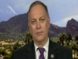 Rep. Biggs: Russia Probe Is The 'scandal Of Our Lifetime'