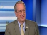 Rep. Goodlatte Responds To Republican Revolt On Immigration