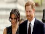 Royal Wedding Mania Reaches Fever Pitch