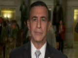 Rep. Issa: FBI Has Gone Back To Dirty Tricks Under Hoover