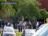 Rep. Williams Asks Americans To Pray For Santa Fe Community