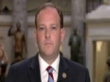 Rep. Lee Zeldin Demands A Second Special Counsel