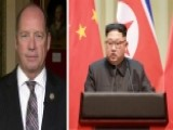 Rep. Yoho: Trump-Kim Summit Is A Starting Point
