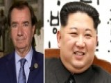 Royce: US Needs To Double Down On North Korea Sanctions