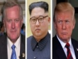 Rep. Meadows On President Trump Pulling Out Of NoKo Summit