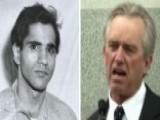 RFK Jr. Says He's Not Convinced Sirhan Killed His Father