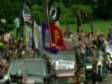 Rolling Thunder Heads To DC For Annual 'Ride For Freedom'