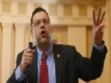 Rep. Tom Garrett To Leave Congress Citing Alcoholism