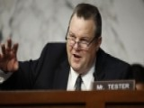 Republicans Battle To Face Democrat Jon Tester In Montana