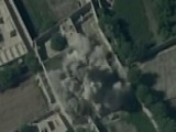 Rocket Strike Kills 50 Afghan Taliban Leaders