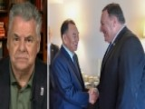Rep. Peter King: I Have Great Faith In Pompeo