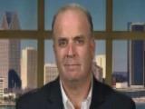 Rep. Dan Kildee Talks Concerns Over Metal Import Tariffs