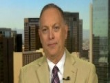 Rep. Andy Biggs: Premature To Claim Trump Obstructed Justice