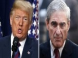 Russia Probe Clouds Trump's '500 Days Of American Greatness'