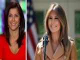 Rachel Campos-Duffy On The Media's War On Melania Trump