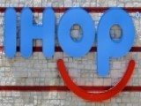 Restaurant Name Change: IHOP Now IHOb