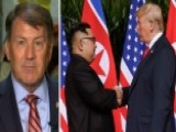 Rounds: US Moving In The Right Direction With North Korea