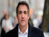 Reports: Michael Cohen To Split From His Legal Team