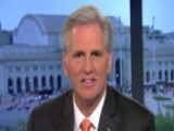 Rep. McCarthy: Bill Must Protect Border, Deal With DACA
