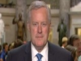 Rep. Meadows: Congress Hadn't Seen Most Items In This Report