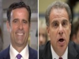 Rep. Ratcliffe Preparing Questions For Horowitz On IG Report