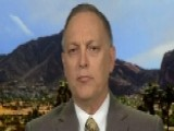 Rep. Andy Biggs: I Want FBI Leakers To Be Unmasked