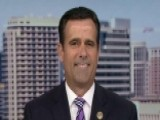 Rep. Ratcliffe Talks Important Takeaways From IG Report