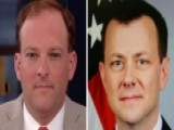 Rep. Zeldin Calls For Peter Strzok's Dismissal From The FBI