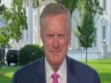 Rep. Meadows To Introduce Bill On Migrant Family Separation