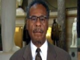 Rep. Cleaver: Border Policy Rattles The Soul Of America