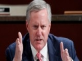 Rep. Mark Meadows Unmasks Two More Anti-Trump FBI Agents