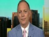 Rep. Andy Biggs Previews Strzok's Expected Testimony