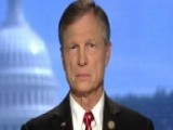 Rep. Brian Babin Calls Out 'political Theater' At The Border