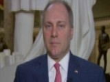 Rep. Scalise On Efforts To Drum Up Votes On Immigration Bill